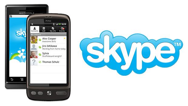 Skype Для Android Версия 3.2.0.6673